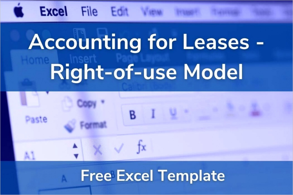 lease accounting ifrs 16 excel template