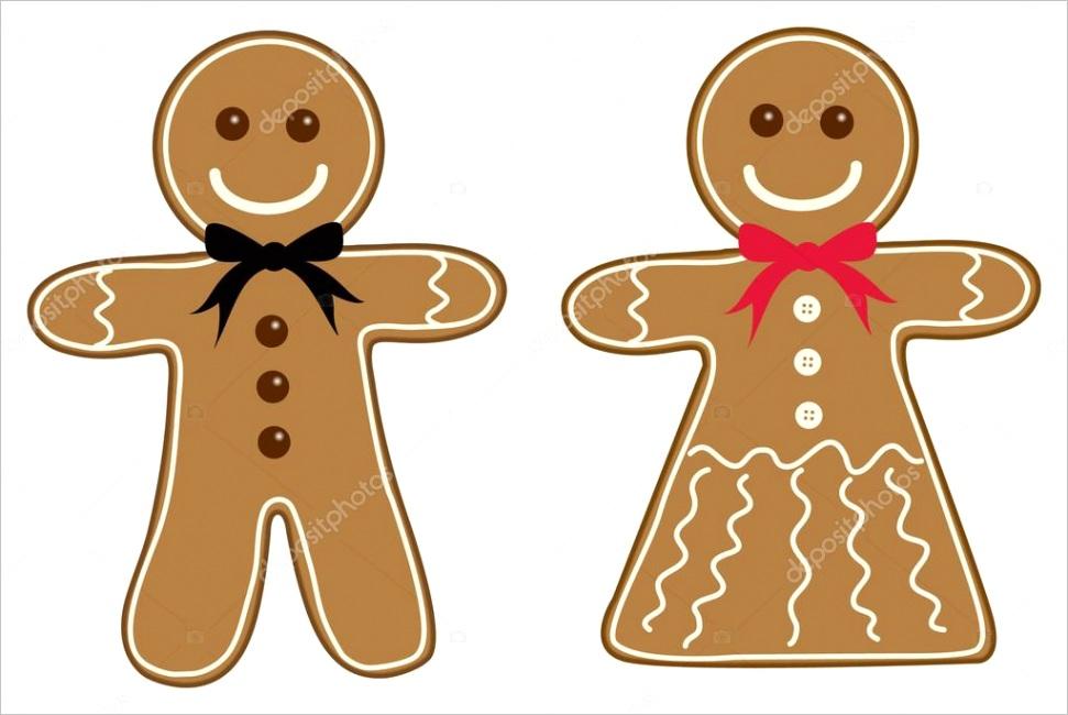 gingerbread womanml
