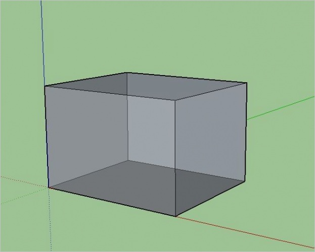 How many faces edges and vertices does a rectangular prism have