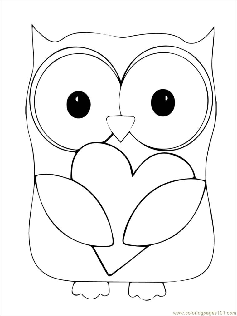 girl owl clipart black and white owl clip art black and white 800 1066