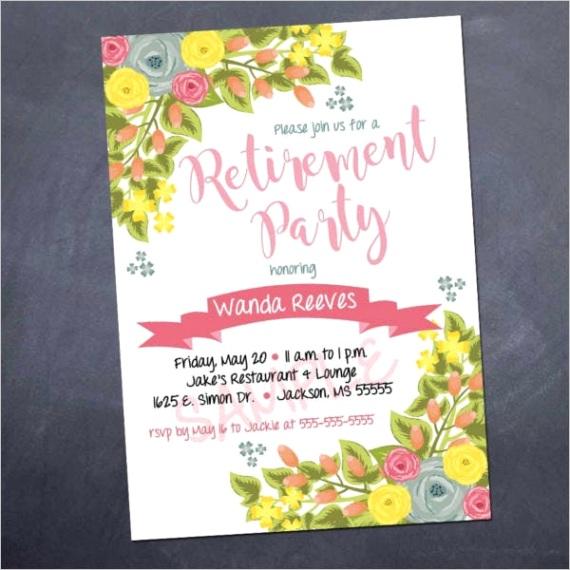 retirement party invitationml