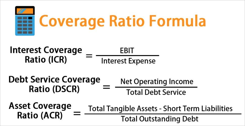 coverage ratio formula