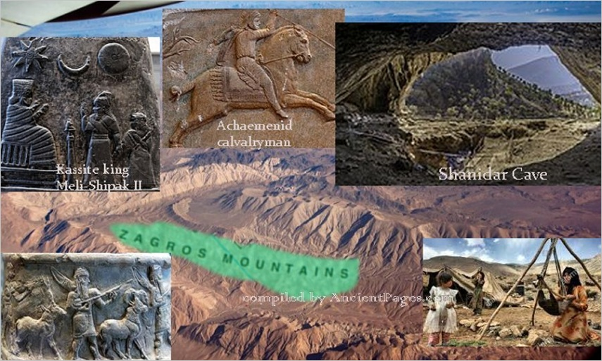 zagros mountains home to tribes kingdoms and empires for thousands of years