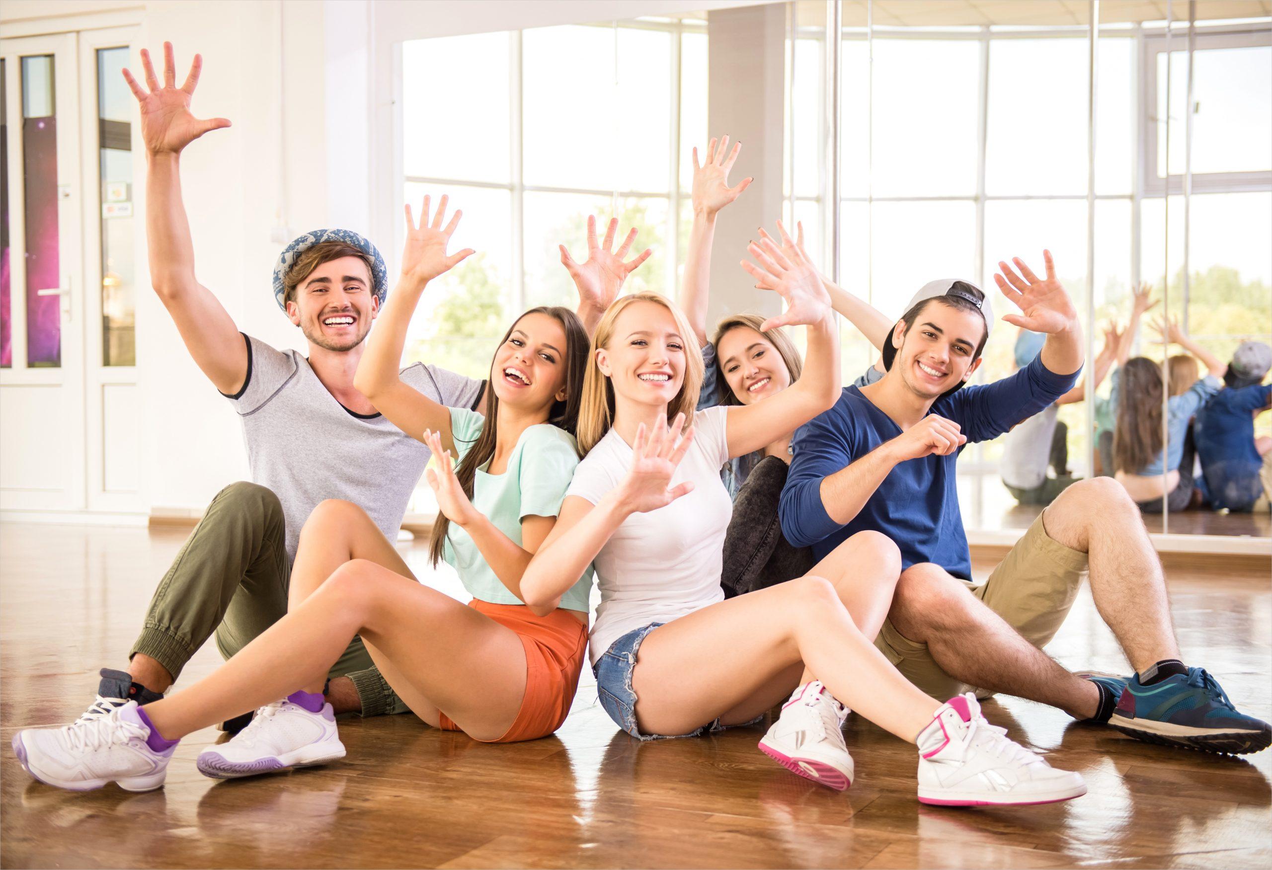 8 ways to promote your dance studio
