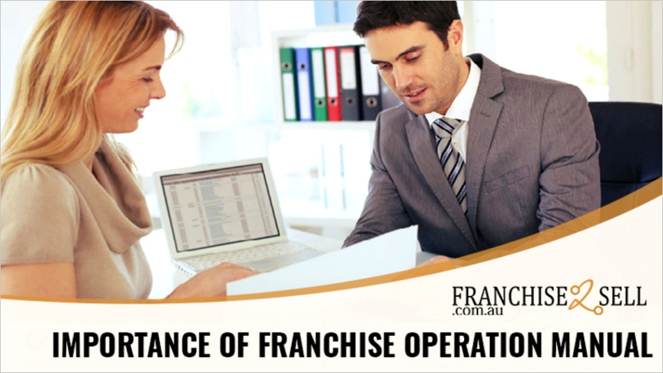 importance of the franchise operations manual