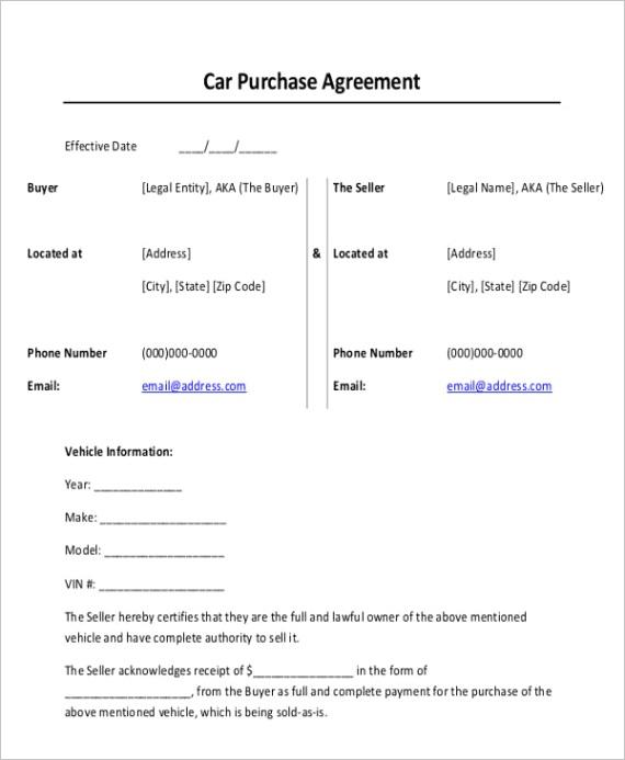 car payment receiptml