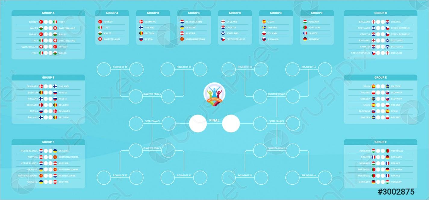 match schedule template web print ml