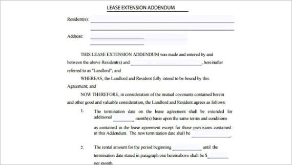 rental lease agreement formsml