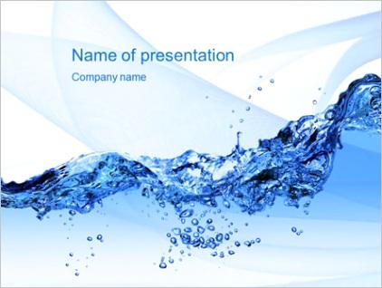 crystal water