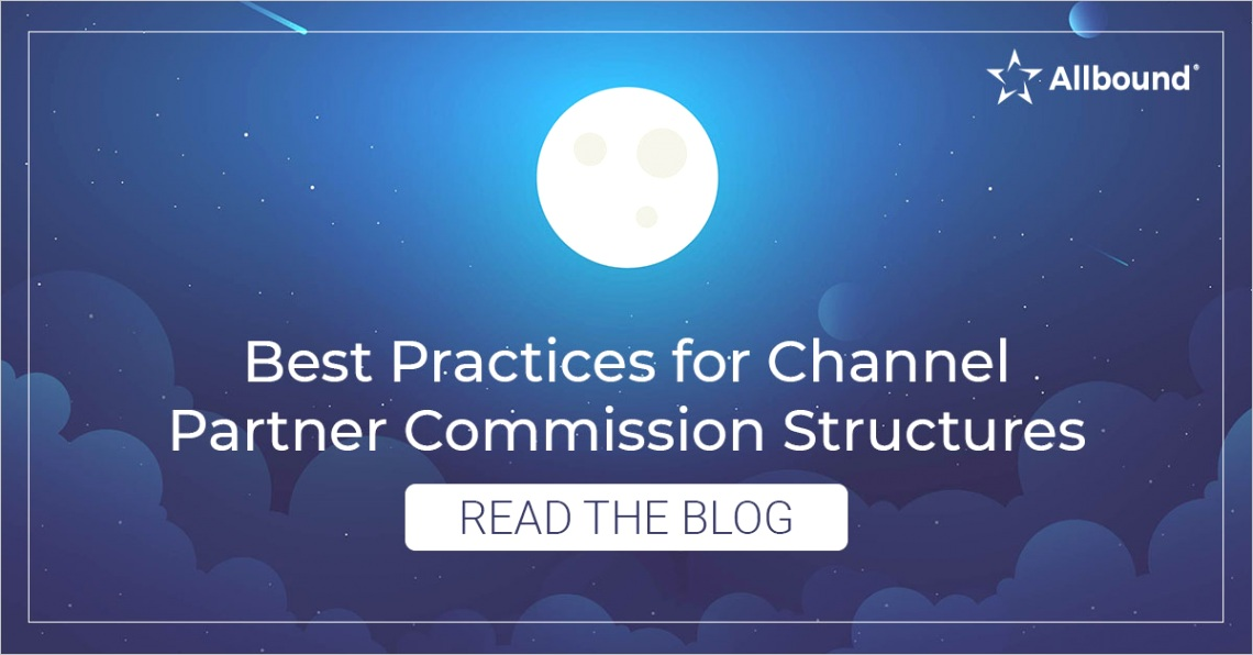 best practices for channel partner mission structures