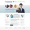 Modern Business Website Templates